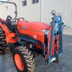 Custom Tractor Modifications